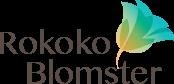 Rokoko Blomster v/Charlott Strauss